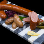 The Perfect Sausages for Your Country Club's Summer Events