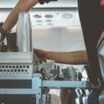 Avoid These Airline Food Service Mistakes