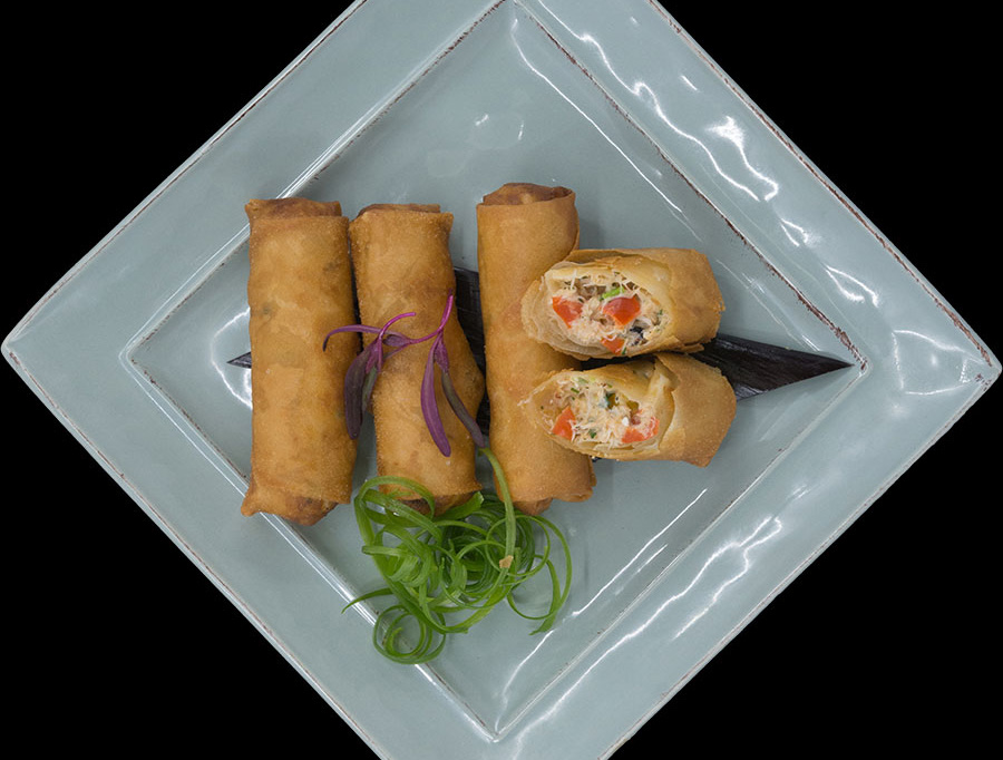 Appetizers to Highlight Three Regional Cuisines at Your Country Club