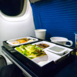 How COVID-19 Is Changing Food for Airlines