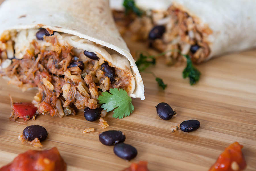 Putting the Insanely Popular Burrito to Work for Your Restaurant 1