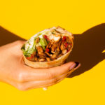 Delicious Burritos for the Whole Family 1