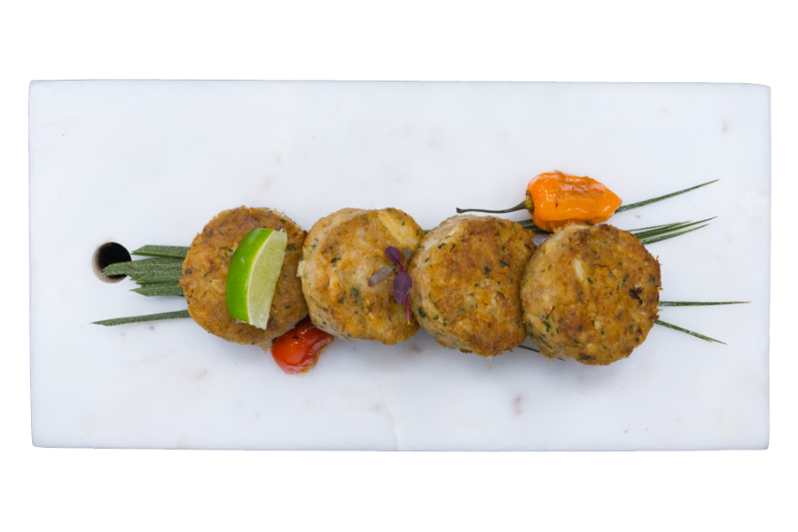 Delightful, Authentic Crab Cakes for You and Your Family to Try 1