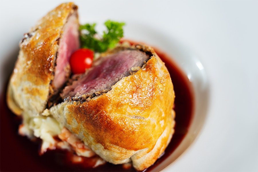 Spoil Your Family with Wellington for Dinner 1