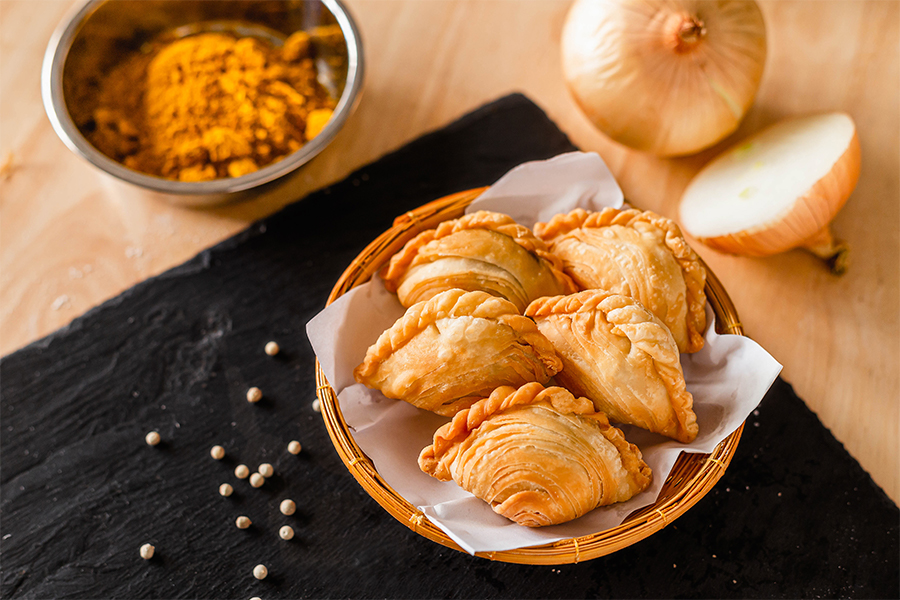 The Top Puff Pastry Appetizers for This Winter 1