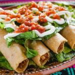 Taquitos and Flautas - What Is the Difference 1