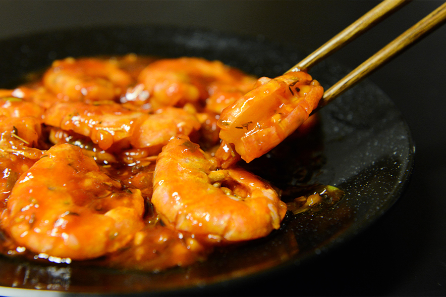 3 Delightful Ways to Enjoy Shrimp at Home 1