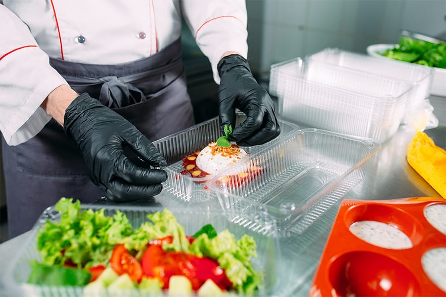 Sourcing Food from Safety Experts 1