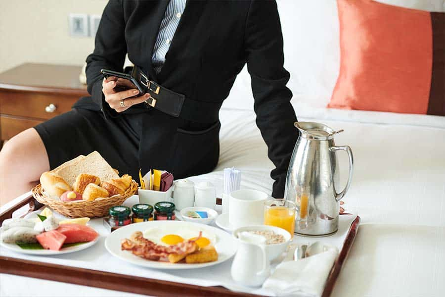 Delectable Items to Add to Your Hotel Room Service Menu 1