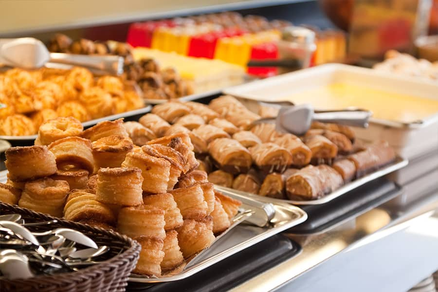 Expand Your Hotel Breakfast Menu Today 1