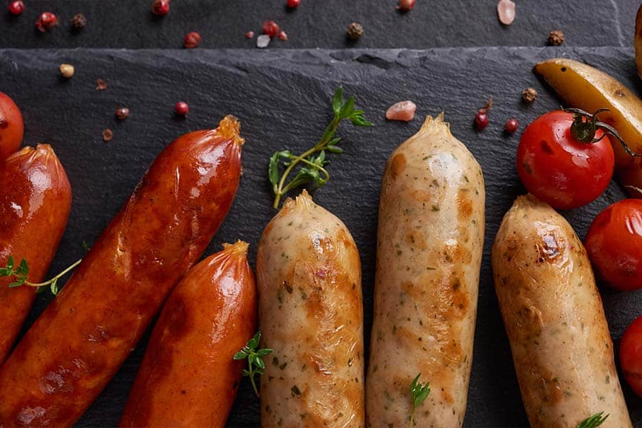 Instantly Better Sausages for Your Hospitality Business 1