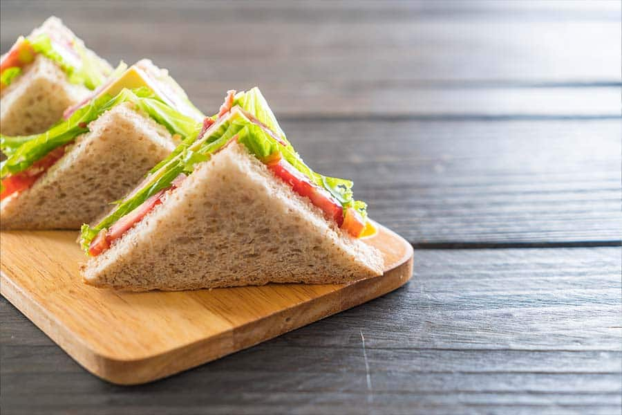 Your Country Club Needs These Tea Sandwiches on Your Menu 1