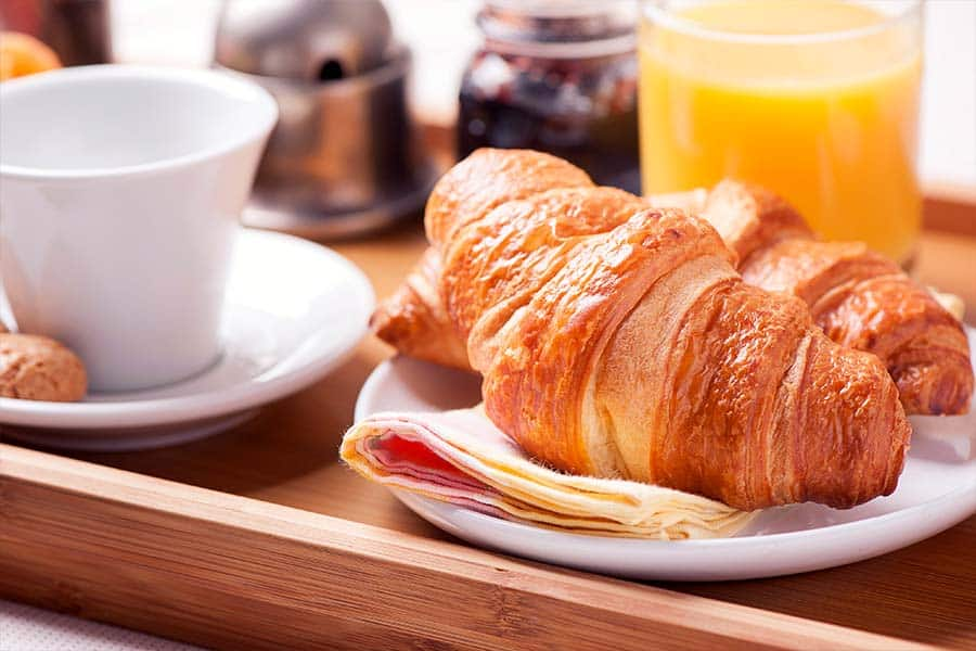 3 Items to Immediately Boost to Your Room Service Menu 1