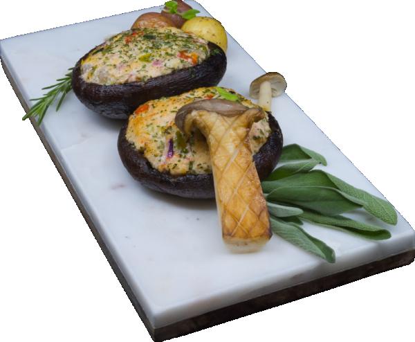 Stuffed_Portobello_Mushroom_Cap_wRatatouille+Goat_Cheese2