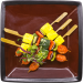 vegetablebrochette