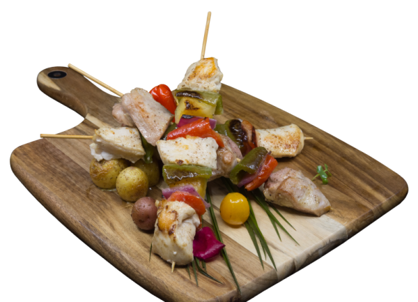 4oz_ckn_breast_or_thigh_wPineapple_or_peppers+onion_brochette2