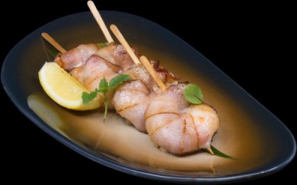 bacon wrapped shrimp1