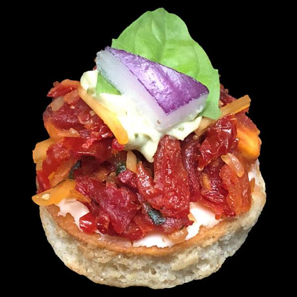Sun-Dried-Tomato-Bruschetta