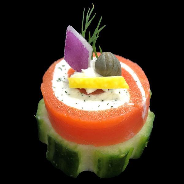 Smoked-Salmon-Pinwheel