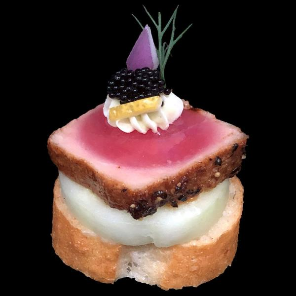 Peppered-Ahi-with-Caviar