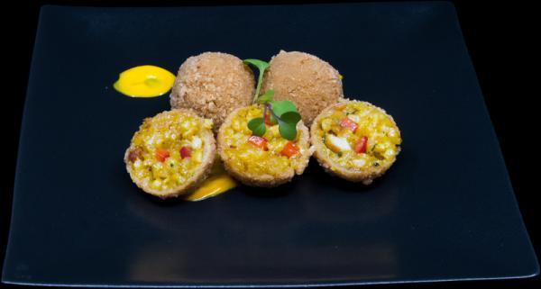 gluten-free-paella-croquettes