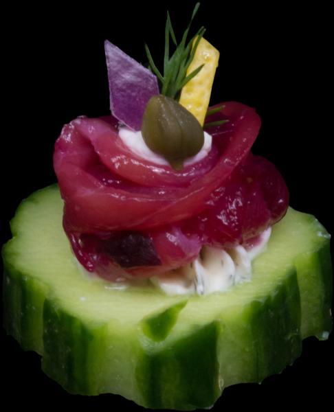 glutenfreeredbeetsalmononcucumber