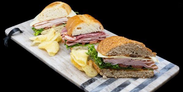 sandwichs quarter