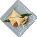 Wild Mushroom & Brie Quesadillas2