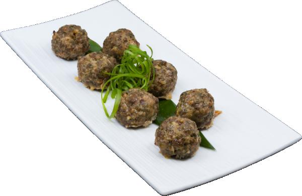 Beef meatballs1
