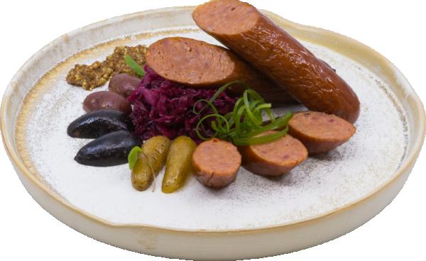 Chorizo sausage1