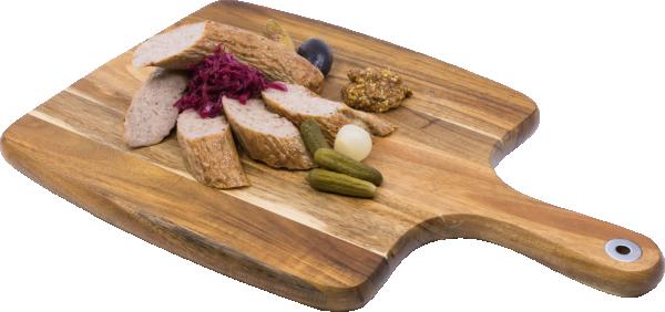 Turkey Bratwurst1