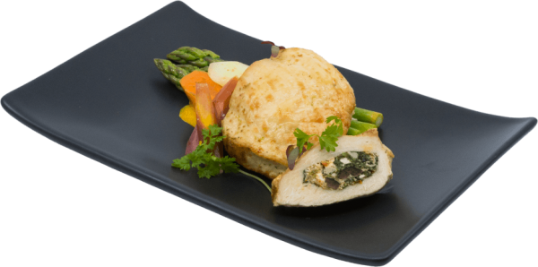 Stuffed Chicken breast Mediterranean1
