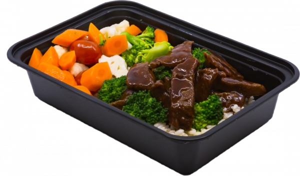 broccoli-beef-steamedrice-vegetables