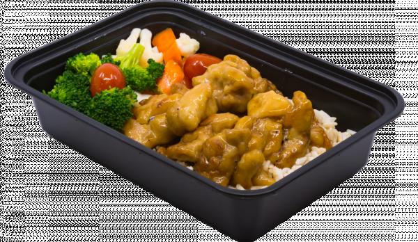 mandarin-orange-chicken-steam-rice-vegetables-3