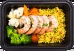 herbed-lemon-shrimp-cous-cous-vegetables